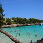 Cala Gran beach - Cala D'Or