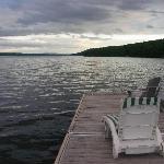 Lake Massawippi