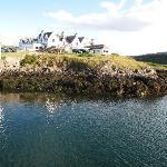 Lochboisdale Hotel Foto