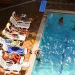 Hotel La Palmera Foto