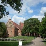 Kloster Chorin Foto