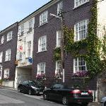 Friars Lodge