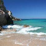 spiaggia di tizzano