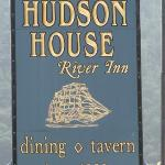 Hudson House River Inn