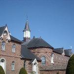 Trappistine Monasteries