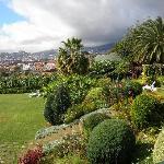 Garden of Quinta
