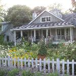 Swan's End Guest House