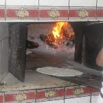 anadolu clay oven