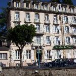 Photo de Le Parc des Fées Hotel