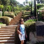 Botanic Garden, Blanes