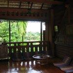 Khum Lanna: library