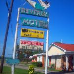 Beverly Motel - Mobile, AL