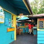 Recommended by Maui Kai 301 Owners Aloha Mixed Plate is affordable, delicious and great views at
