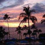Maui Sunset - Mala, Wailea