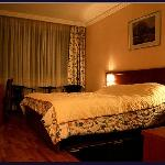Single Room Hotel Rex