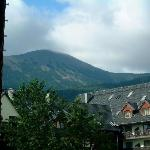 Alpejski Hotel Foto