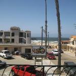 Foto de Ocean Breeze Inn