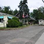 Amanda's Village