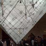 The Louvre Glass Piramid