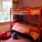 Photo de The Burren Hostel