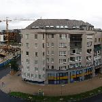 Photo de Novotel Suites Wien City Donau