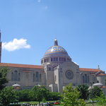 The Basilica of the National Shrine