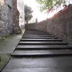 40 Steps @ St. Audoen's