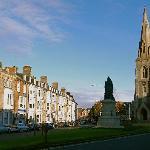 st,johns church weymouth