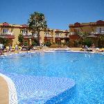 Lobosol Paradise Apartments