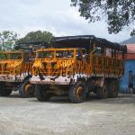Trucksafari