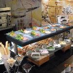Salmon Bar