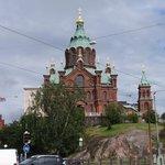 Catedral Ortodoxa Uspenski
