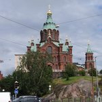 Katedral Uspenski (Uspenskin Katedraali)