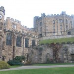 Durham Castle Photo