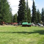 Idabel Lake Resort Foto