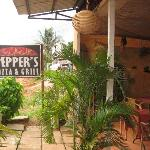 Foto di Pepper's Pizza & Grill