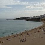 Beach - Old Town Albufeira