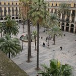 Foto de Las Ramblas Passatge Bacardi Apartments