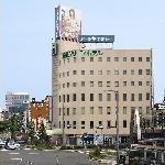 豊橋グリーンホテル