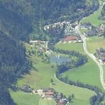 Bade- und Freizeitanlage in Hopfgarten