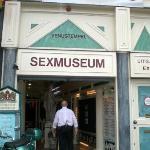 Sexmuseum Amsterdam Venustempel Photo