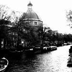 Singel Hotel Amsterdam Photo
