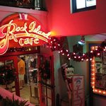 Photo of Rock Island Cafe