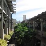Ala Moana Center Photo