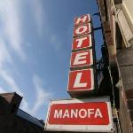 Photo of Hotel Manofa