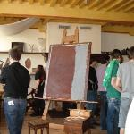 Rembrandts Atelier
