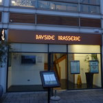 Bayside Brasserie, Cardiff