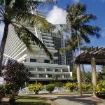 The Guam Marriott on Tumon Bay