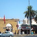 L'ancienne medina