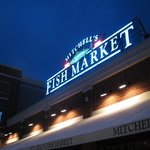 Photo of Mitchell's Fish Market